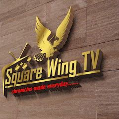 square wing TV