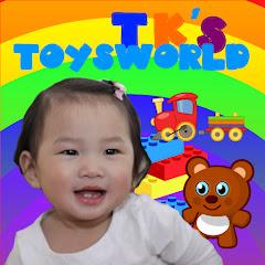 TK ToysWorld
