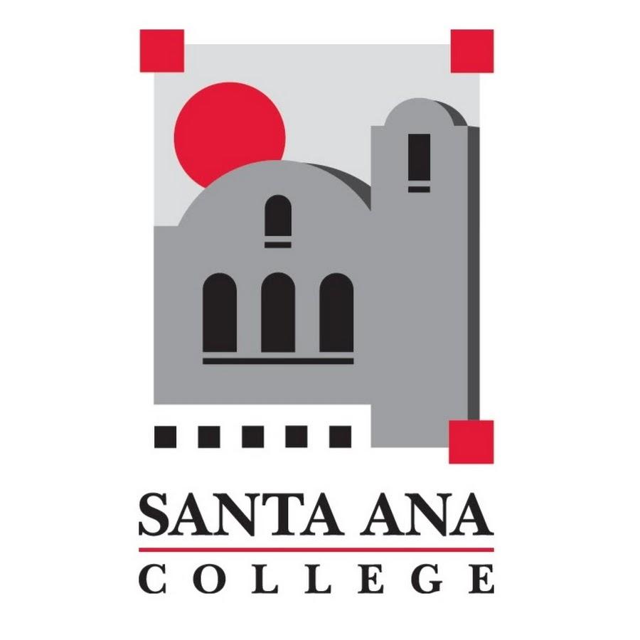 santa ana college youtube