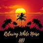 Relaxing White Noise HD