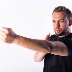 Empowerment Wing Chun - Sifu Bogdan Rosu