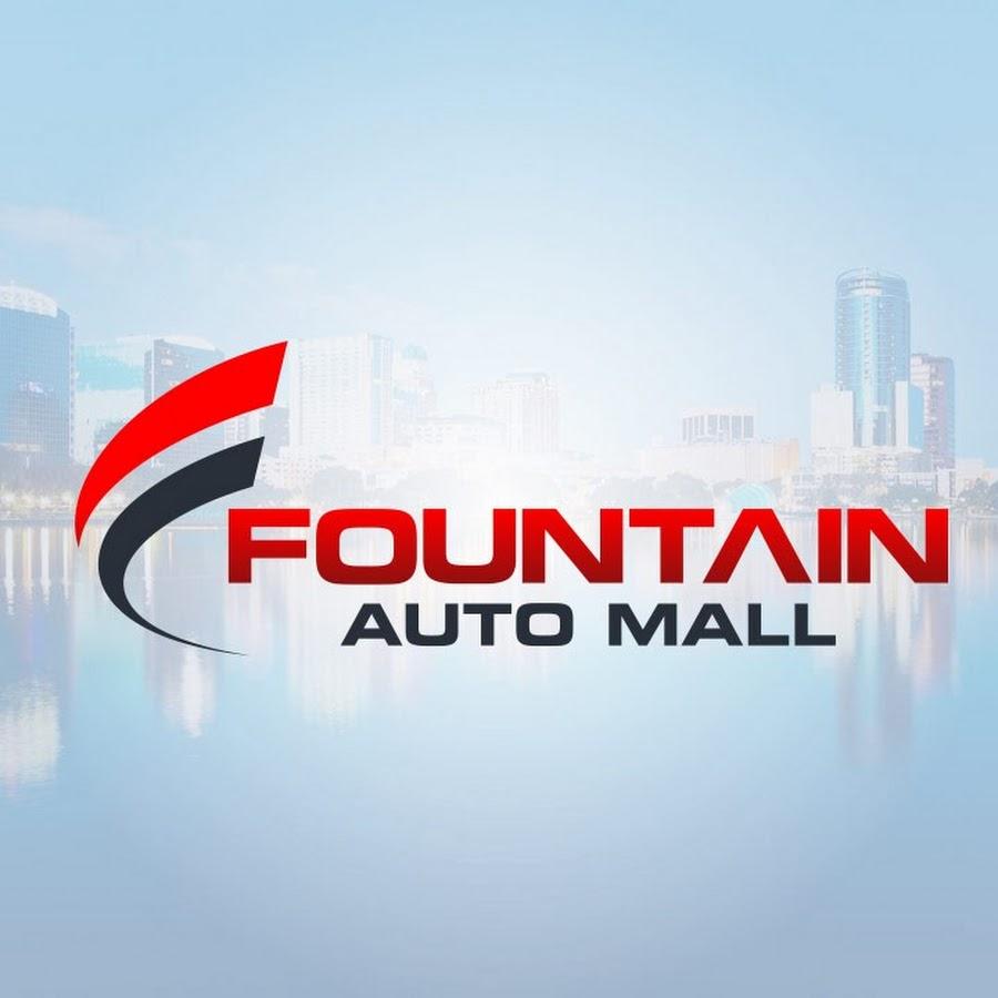 Fountain Auto Mall