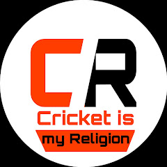 Cricket is my religion