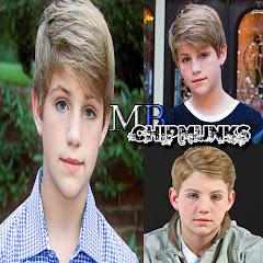 MattyB Chipmunks