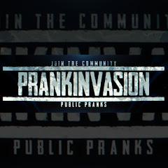 Prank Invansion 2.0