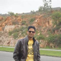 Soumya Sahoo