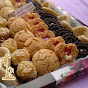 حلويات النخيل halawiyat alnakhil