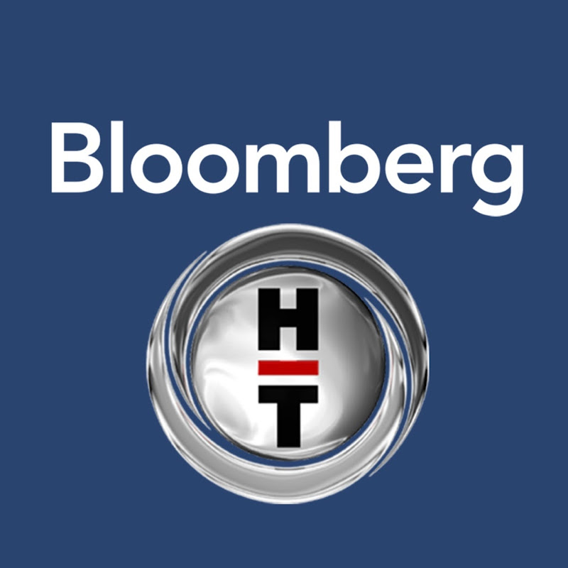 BloombergHT YouTube channel image