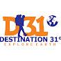 Destination 31 - Explore Earth
