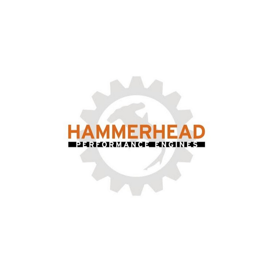 Hammerhead Performance Engines - YouTube
