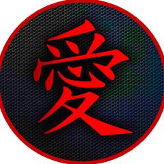 Tri-line YouTube channel avatar