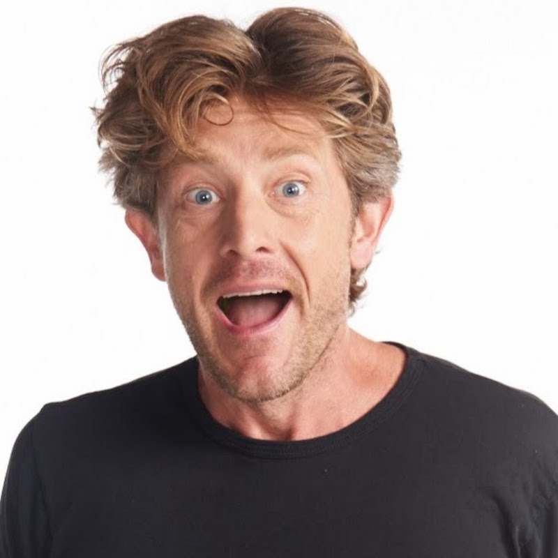 Jason Nash Photo
