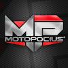 MotoPocius!
