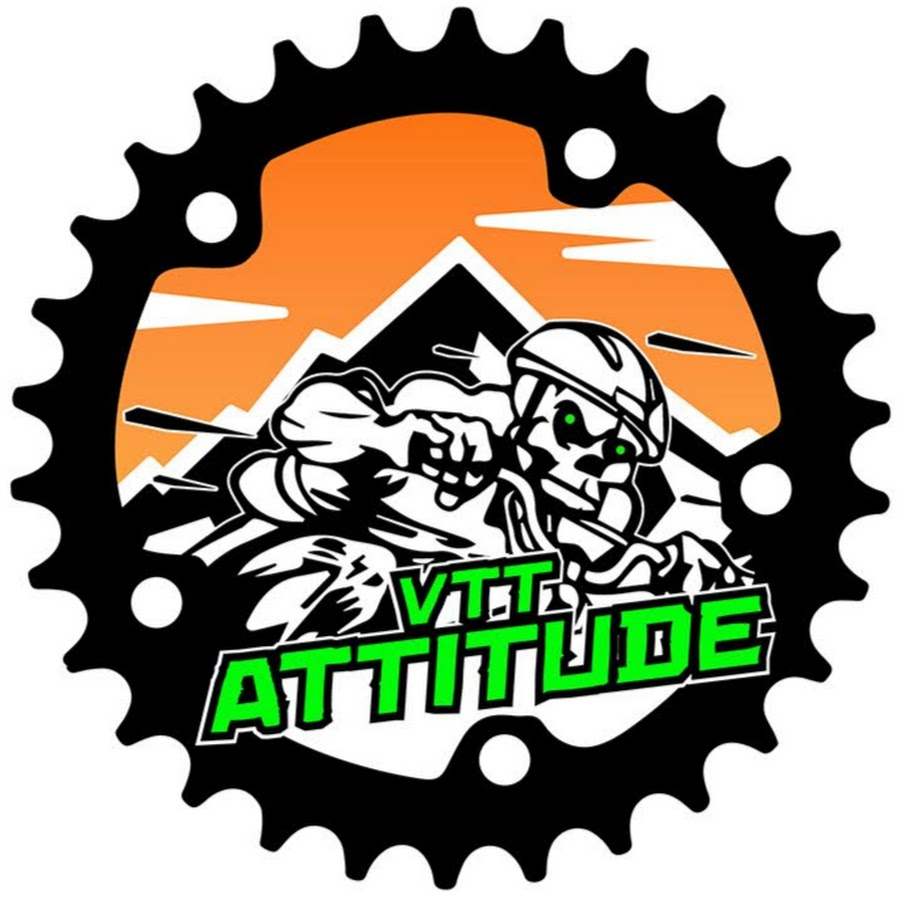 VTT ATTITUDE Cro'Rois Team