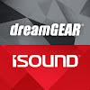 dreamGEAR& iSound