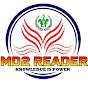 MD2 READER Publication