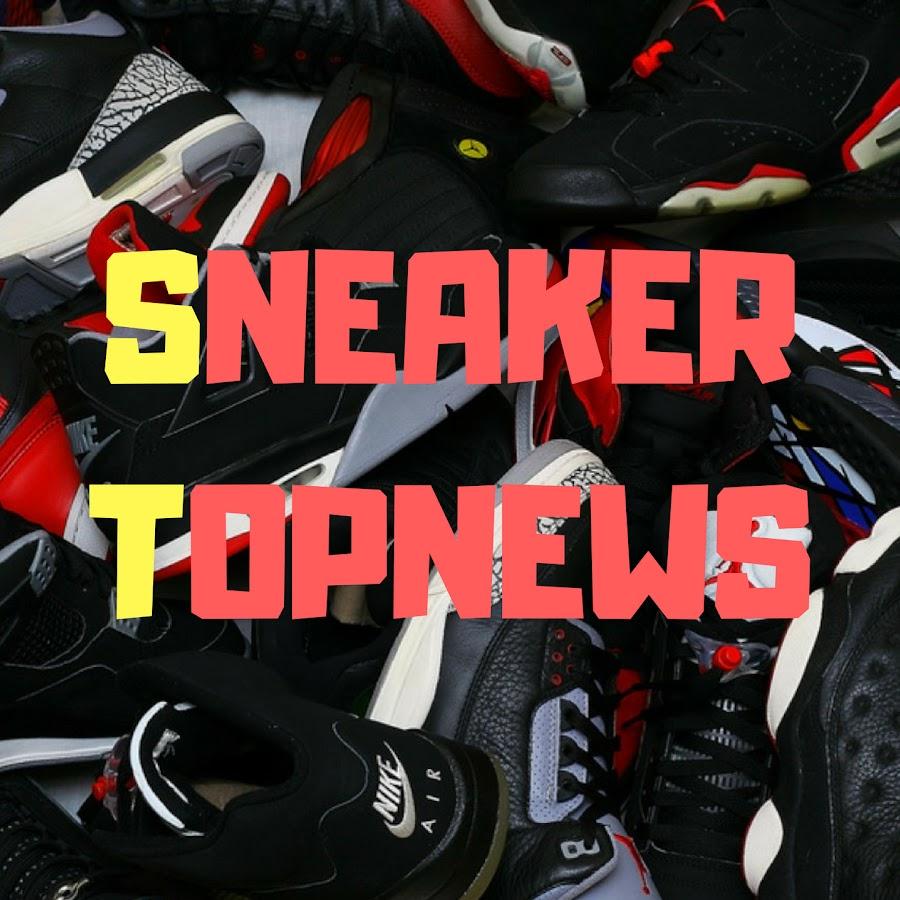 aca0951947294 SneakerTopnews - YouTube