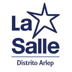 Comunicación La Salle Distrito Arlep