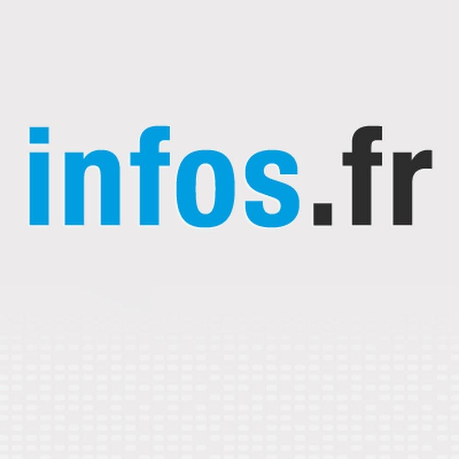 Infos.fr - YouTube 0e4525b3f41