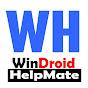 WinDroid Helpmate