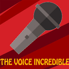 The Voice Incredible