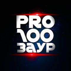 Pro100 Заур