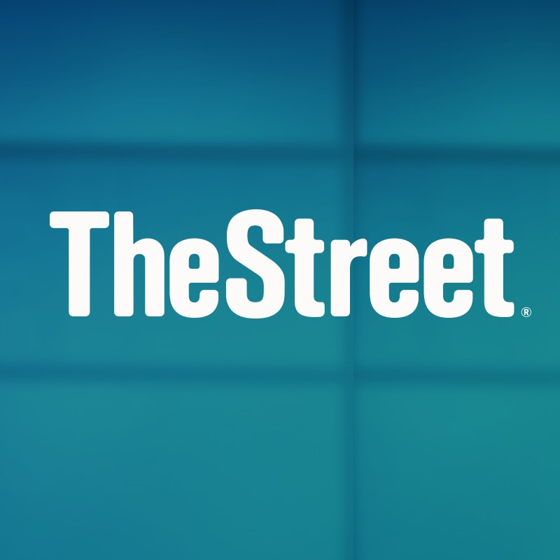 Thestreettv YouTube channel image