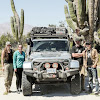 Epic Family Road Trip