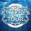 Steven on Tour