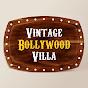 Vintage Bollywood Villa