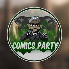 Comics Party