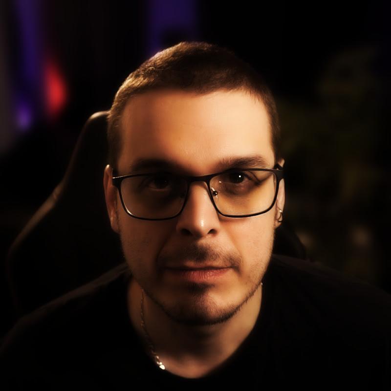 youtubeur Retrolove