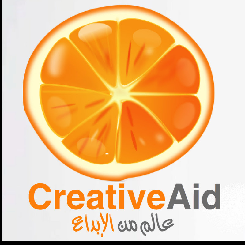 Creativeaid YouTube channel image