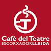 Cafè del Teatre Escorxador de Lleida