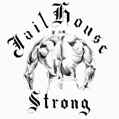 jailhouse strong the successful mindset manual
