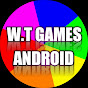 W.T Games Android