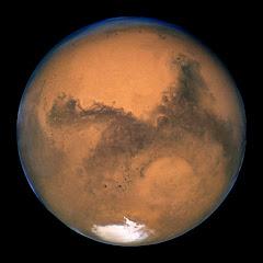 MarsVisual