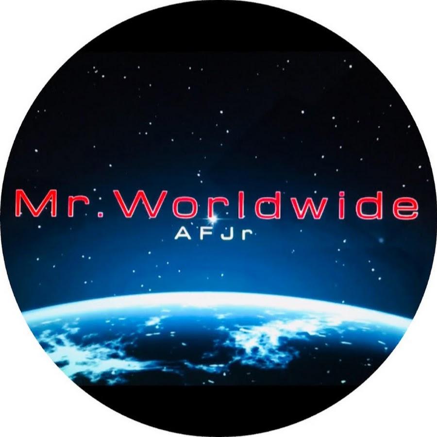 Haunted House Nyc Youtube: Mr. Worldwide/AFJr