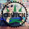 Crutch 420