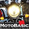 バイク動画 MotoBasic - バイクのレビュー・インプレ・ニュースなど ユーチューバー