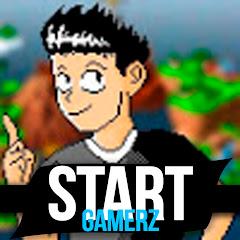 StartGamerZ