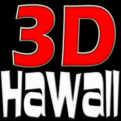 Hawaii3D