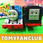 tomy fanclub