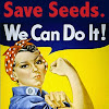Richmond Grows Seed Lending Library