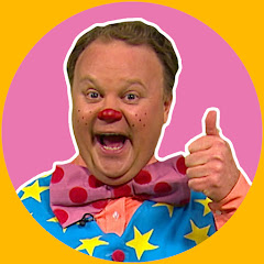 Mr Tumble and Friends
