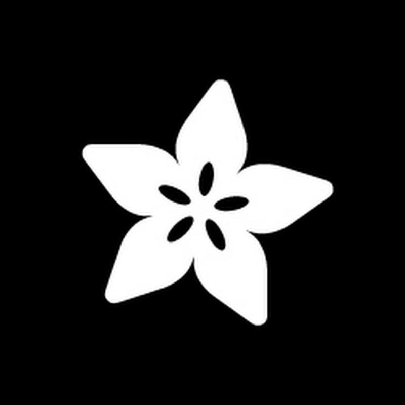 Adafruit YouTube channel image