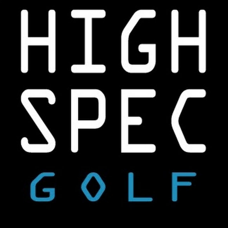 HIGH SPEC GOLF