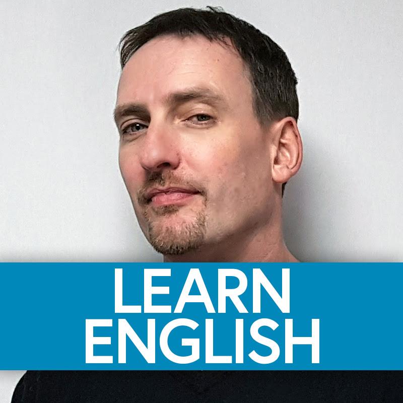 Englishteacheradam YouTube channel image