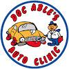 Doc Able's Auto Clinic, Inc.