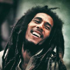 Cover Profil Bob Marley